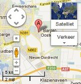 Kapsalons van Veen, Barger Oosterveld, Emmen